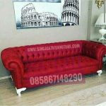 Kursi Sofa Singajatifurniture