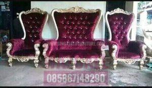 Kursi Dekorasi Sofa