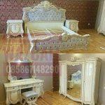 Kamar Tidur Full Set, Singa Jati Furniture, Furniture Jepara Lengkap