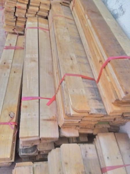Kayu Pinus, Kayu Solid, Singa Jati Furniture