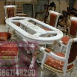 Meja-Makan-Sofa-Set