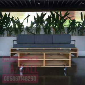 Kursi Sofa Minimalis Unik