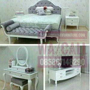 Kamar Tidur set murah