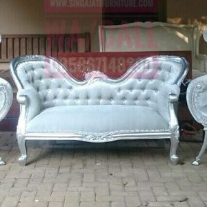 Kursi Sofa Minimalis Singa Jati Furniture
