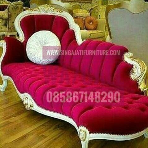 Kursi Sofa Unik Minimalis