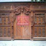 Pintu-Gebyok-Jati-TPK-Jawa-Kuno