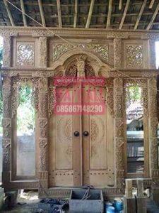 Pintu-Gebyok-Jati-TPK2