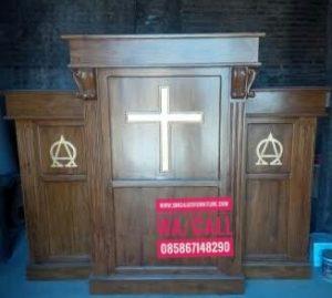 Mimbar-Gereja