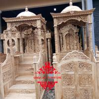 Jual-Mimbar-Masjid-Kubah-Ukiran-Kaligrafil-Jepara-11