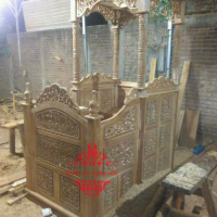 Mimbar-Masjid-Kubah-Jati-Full-Seni-Ukir-Asli-Kab-Jepara-Jawa-Tengah-02