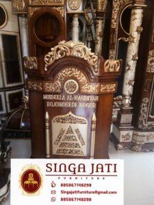 Mimbar-Masjid-Podium-Harga-Murah
