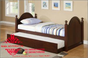 Dipan-Tempat-Tidur-Double-Bed-Singa-Jati-Jepara-01