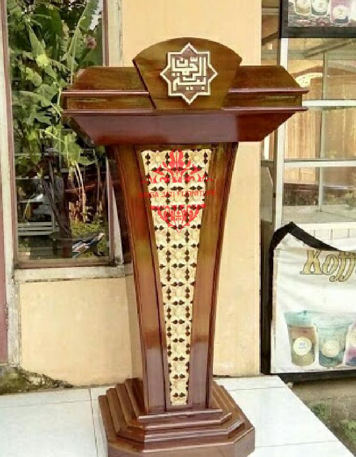 Mimbar-Masjid-Podium-Ukiran-Kaligrafi-14
