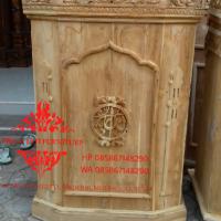 Jual-Mimbar-Podium-Ukiran-Kaligrafi-03