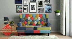 Sell a sofa seat retro Minnelli loveseat jepara