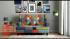 Konsultan Desain : Perpaduan Rumah Modern Minimalis Dengan Furniture Kuno Retro