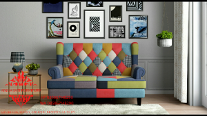 Sofa-Retro-Minnelli-Loveseat