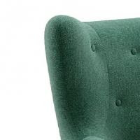 Jual Kursi Sofa Retro Jati frida