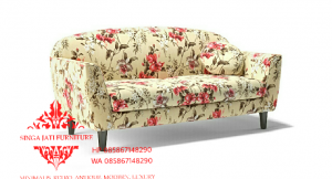 Kursi-Sofa-Retro-Jati-Vivien