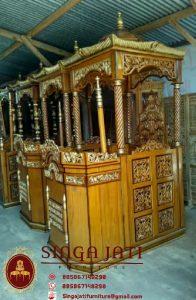 Mimbar-Masjid-Ukiran-Kaligrafi-05