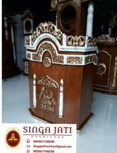 Harga-Mimbar-Masjid-Podium