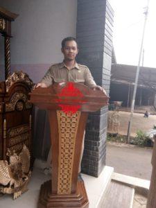 Harga-Mimbar-Masjid-Podium-Murah
