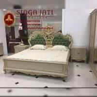 Kamar Tidur Set Gaya Turki Terbaru 2018 Furniture Jepara