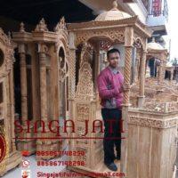 Mimbar-Masjid-Kubah-Pintu-Samping-Harga-Murah