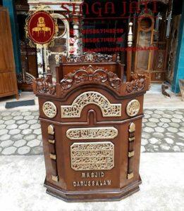 Mimbar-Masjid-Pintu-Samping-Kanan-Kiri