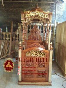 Mimbar-Masjid-Pintu-Samping-Marmer-Murah