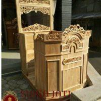 Model-Mimbar-Masjid-Pintu-Samping