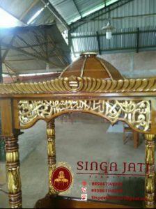 Model-Mimbar-Masjid-Pintu-Samping-Terbaru-1
