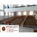 Jual Bangku Gereja Murah Dan Berkualitas Dari Jepara