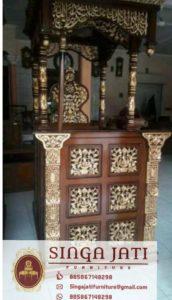 Mimbar-Masjid-Atap-Kubah-Model-Gebyok-01