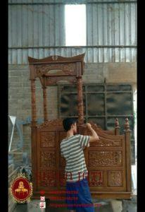 Mimbar-Masjid-Atap-Kubah-Pintu-Depan-03