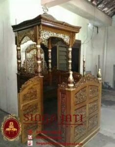 Mimbar-Masjid-Atap-Kubah-Pintu-Samping-01