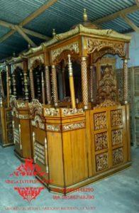 Mimbar-Masjid-Atap-Kubah-Ukiran-Kaligrafi-01
