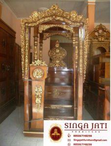 Mimbar-Masjid-Atap-Kubah-Ukiran-Kaligrafi-Pintu-Depan-02