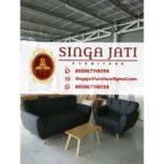 Sofa Tamu Scandinavian Set Minimalis Termurah Di Jepara