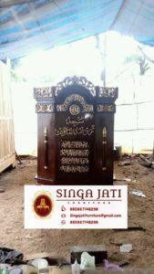 Jual-Mimbar-Masjid-Malang-Ukiran-Kaligrafi-Murah-03