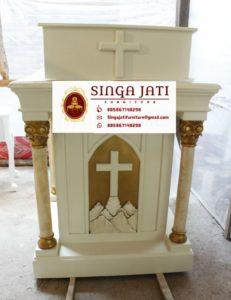 Mimbar-Gereja-minimalis-Kayu-Jati