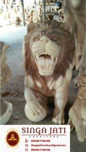Jual-Patung-Singa-Murah