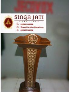 Mimbar-Masjid-Podium-Harga-2-Juta