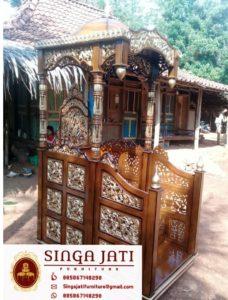 Mimbar-Masjid-Ukir-Kayu-Jati-Murah-01