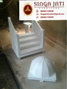 Model-Mimbar-Masjid-Nabawi-Atap-Kubah-03