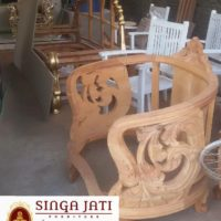 jual kursi tamu sofa mewah ukiran jepara kayu jati asli