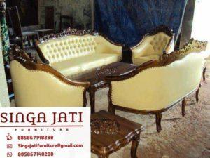 Kursi-Tamu-Sofa-Minimalis-Ukiran-Jepara-Kayu-Jati-Asli