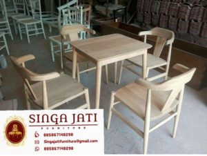 Kursi-Kafe-Minimalis-Kayu-Jati-01