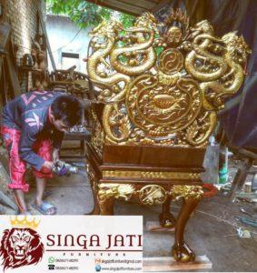 Kursi-Naga-Liong