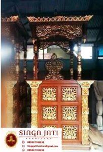 Mimbar-Masjid-Ukiran-Jepara-Harga-Murah